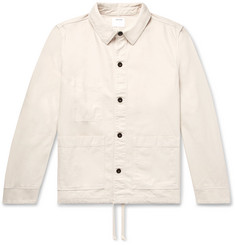 Save Khaki United Cotton-Twill Jacket