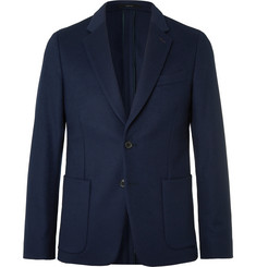 Paul Smith Slim-Fit Wool and Cashmere-Blend Suit Jacket