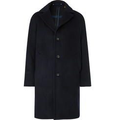 Private White V.C. + Woolmark Wool and Cashmere-Blend Coat