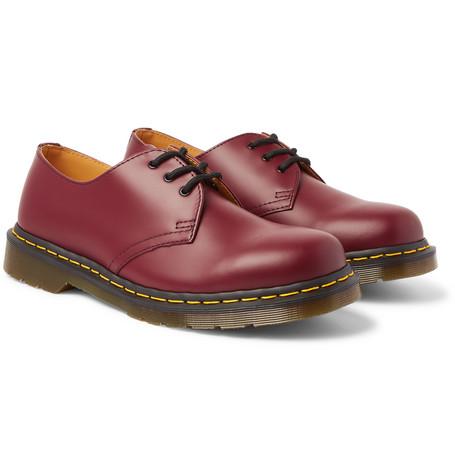 Dr. Martens Mens Ankle Boots   Graeme II Arcadia CHERRY RED ARCADIA ~ SEO India Bizz