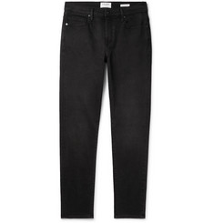 FRAME L'Homme Athletic Denim Jeans