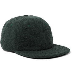 Freemans Sporting Club Nep Wool-Blend Baseball Cap