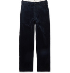 J.Press Cotton-Corduroy Trousers
