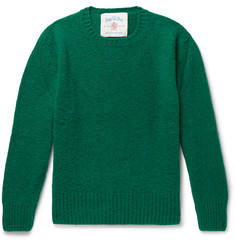 J.Press Wool Sweater