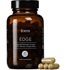 Form Nutrition Edge Supplement, 60 Capsules