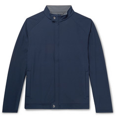 Peter Millar Storm Stretch-Shell Jacket