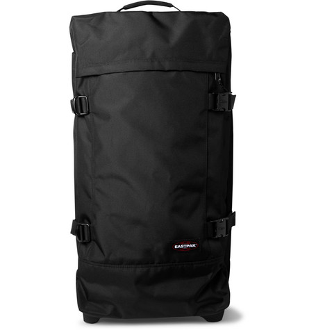 Eastpak Tranverz L Canvas Suitcase