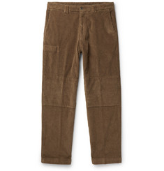 Lardini Stretch-Cotton Corduroy Trousers