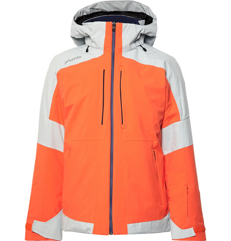 Phenix Slope Phenix 20,000mmH2O Hooded Ski Jacket
