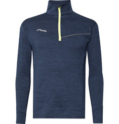Phenix Frost Micro Fleece Half-Zip Mid-Layer