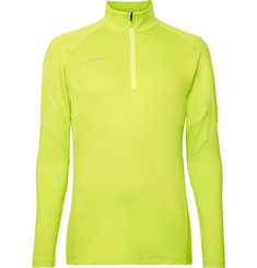 Phenix Yuzawa Slim-Fit Micro-Fleece Half-Zip Base Layer