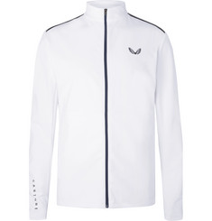 CASTORE - + Andy Murray Stadium Stretch-Shell Tennis Jacket