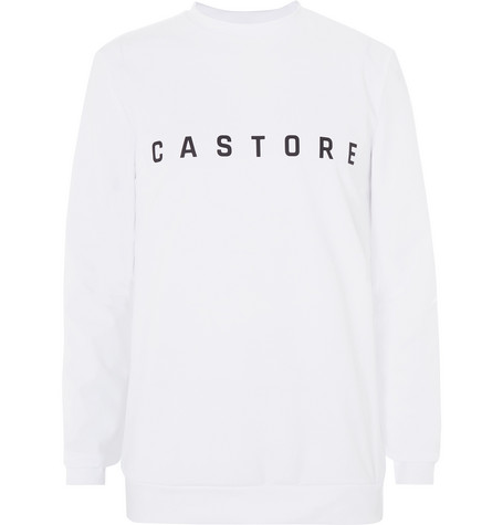 CASTORE + Andy Murray Stretch Tech-Jersey Tennis Sweatshirt