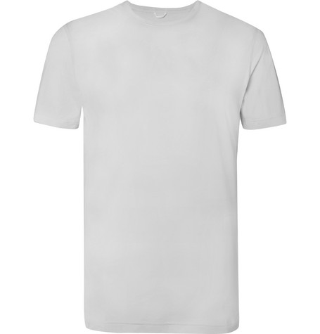 Reigning Champ DeltaPeak Mesh Training T-Shirt
