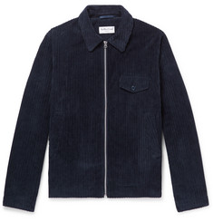 YMC Cotton-Corduroy Jacket