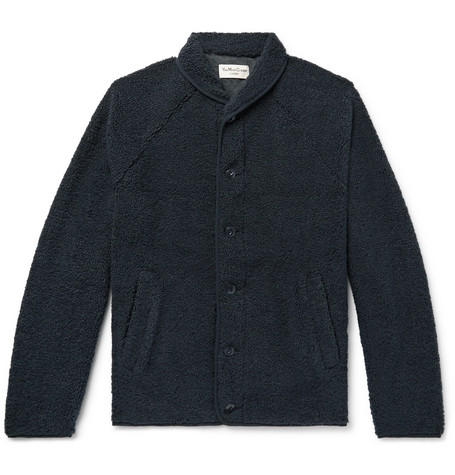 YMC Fleece Jacket