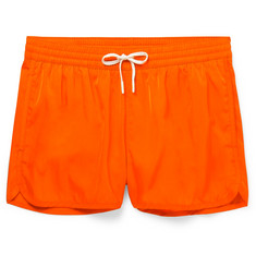 2cd41a1bb2 CDLP - + Grand Hotel Tremezzo Piscina Short-Length Swim Shorts