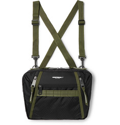 Indispensable Padpit Ripstop Messenger Bag