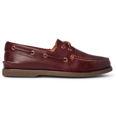 Sperry Gold Cup Leather Boat Shoes