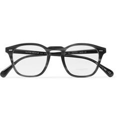 6b13a6d0294 Oliver Peoples - Ellerson D-Frame Acetate Optical Glasses