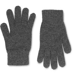 Johnstons of Elgin - Cashmere Gloves