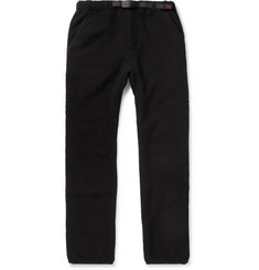 Gramicci Fleece Track Pants