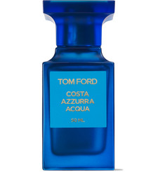 TOM FORD BEAUTY - Costa Azzurra Acqua Eau de Parfum - Lemon, Cypress Oil & Amber, 50ml