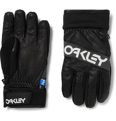 Oakley - Factory Winter 2 FN Dry and Leather Gloves