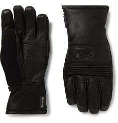 Oakley - Silverado GORE-TEX and Leather Gloves