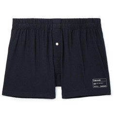Entireworld Slim-Fit Organic Cotton Boxer Shorts