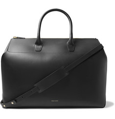 Mansur Gavriel Leather Holdall