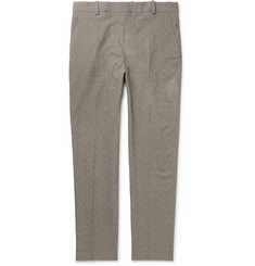 Isabel Marant Lowen Slim-Fit Woven Trousers