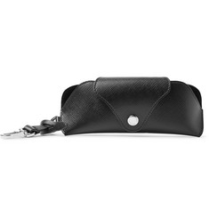 Prada Saffiano Leather Sunglasses Case