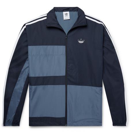 Jacket Colour Track Block Adidas Shell Originals exBCWrdo