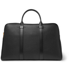 TOM FORD Full-Grain Leather Briefcase