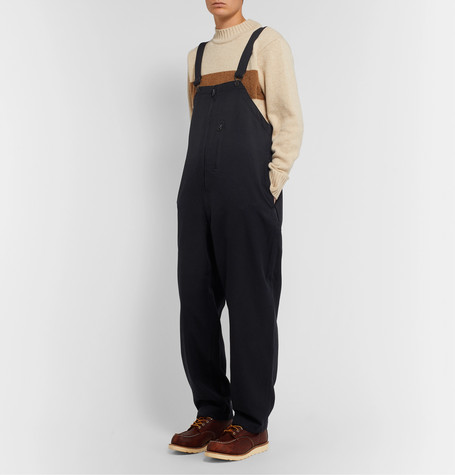 twill-overalls by beams-plus