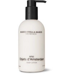 Marie-Stella-Maris No.92 Objets d'Amsterdam Body Lotion, 300 ml