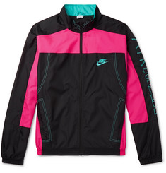 new concept 18942 ee5ab Nike + atmos Shell Track Jacket