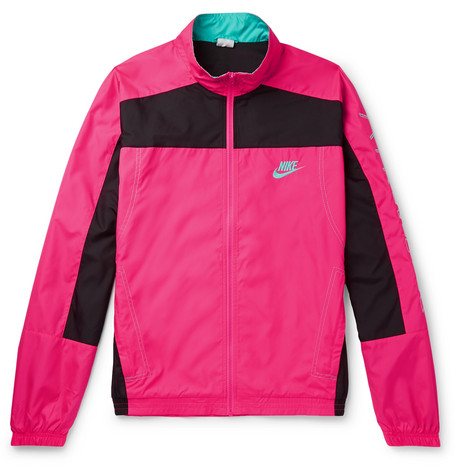 + Atmos Shell Track Jacket by Nike