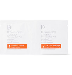 Dr. Dennis Gross Skincare Alpha Beta Universal Daily Peel, 5 x 15ml