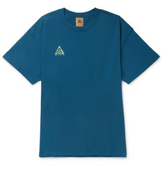 Nike ACG NRG Cotton-Jersey T-Shirt