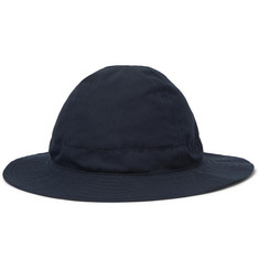 De Bonne Facture - Bob Organic Cotton-Ventile Bucket Hat