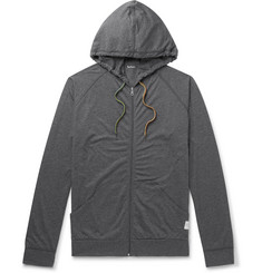 Paul Smith - Slim-Fit Cotton-Jersey Zip-Up Hoodie