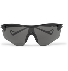 DISTRICT VISION Junya Acetate Polarised Sunglasses