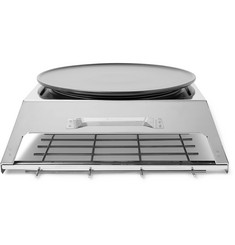 Snow Peak Field Stainless Steel Oven