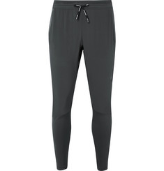 Nike Running Swift Slim-Fit Tapered Perforated Flex Dri-FIT Sweatpants
