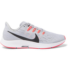 Nike Running Air Zoom Pegasus 36 Flyknit Running Sneakers