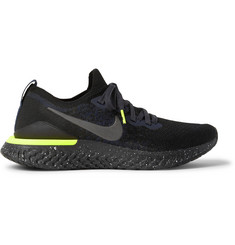 Nike Running Epic React 2 Flyknit Running Sneakers