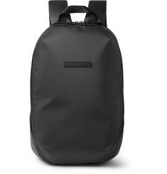 Gion Tarpaulin Backpack - Black
