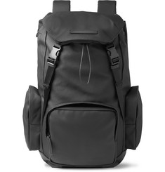 Horizn Studios SoFo Waxed-Canvas Backpack